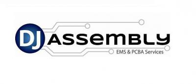 DJ ASSEMBLY LOGO